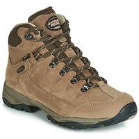 Sapatos Mulher Sapatos de caminhada Meindl OHIO LADY 2 GTX Bege
