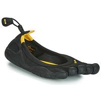 Sapatos Mulher Multi-desportos Vibram Fivefingers CLASSIC Preto / Amarelo