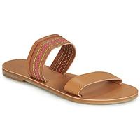 Sapatos Mulher Chinelos Rip Curl TALLOWS Castanho