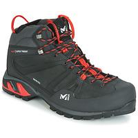 Sapatos Homem Sapatos de caminhada Millet SUPER TRIDENT GTX Preto / Vermelho