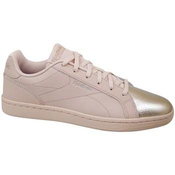 Sapatos Mulher Sapatilhas Reebok Sport Royal Complete Cor-de-rosa