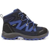 Sapatos Criança Botas Chiruca BOTAS  TROLL 03 GORETEX Azul