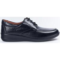Sapatos Mulher Sapatos Luisetti Zapatos Profesional  0303 Negro Preto