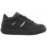 Sapatos Mulher Sapatilhas J´hayber Zapatillas  New Olimpo Negro Preto