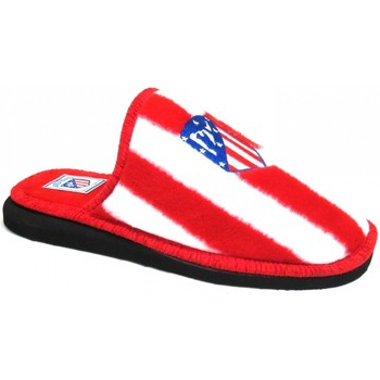 Sapatos Mulher Chinelos Andinas Zapatillas Atlético De Madrid Vermelho