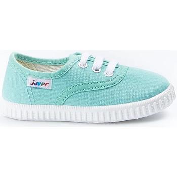 Sapatos Mulher Sapatilhas Javer ZAPATILLAS  60 MENTA vert