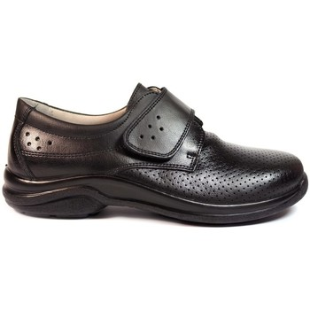 Sapatos Mulher Mocassins Luisetti Zapatos Profesional  0025 Negro Preto