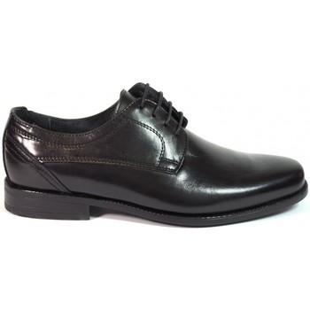 Sapatos Homem Sapatos Luisetti Zapatos Finos  19304 Negro Preto