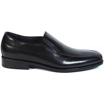 Sapatos Homem Mocassins Luisetti Zapatos Finos  19302 Negro Preto