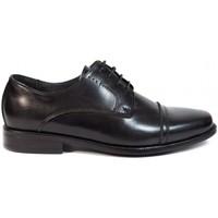 Sapatos Homem Sapatos Luisetti Zapatos Finos  19305 Negro Preto