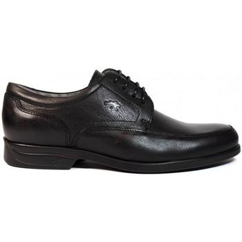 Sapatos Homem Sapatos Fluchos Zapatos Profesional  8903 Negro Preto