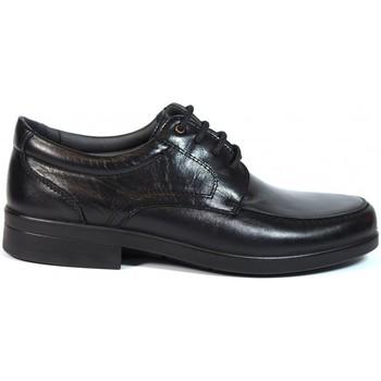 Sapatos Homem Sapatos Luisetti Zapatos Profesional  26851 Negro Preto