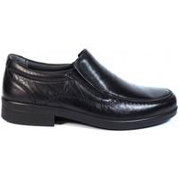 Sapatos Homem Mocassins Luisetti Zapatos Profesional  26850 Negro Preto