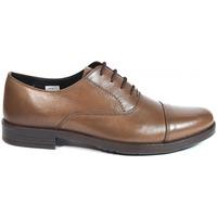 Sapatos Homem Sapatos La Valenciana ZAPATOS  2180 MARRÓN Marron