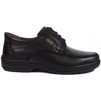 Sapatos Homem Sapatos Luisetti Zapatos  20401 Negro Preto