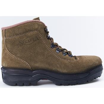 Sapatos Botas baixas Segarra Botas  4200 Kaki Verde