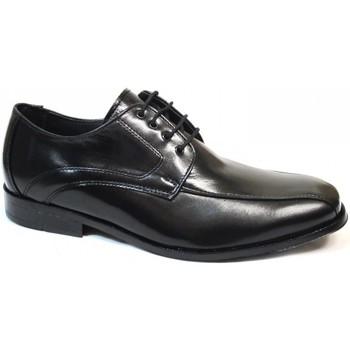 Sapatos Homem Richelieu Riverty Zapatos Finos Szpilman 2045 Negro Preto