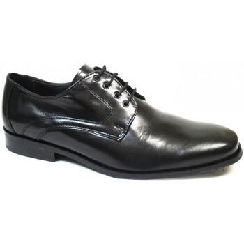 Sapatos Homem Richelieu Riverty Zapatos Finos Szpilman 2040 Negro Preto