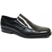 Sapatos Homem Mocassins Riverty Zapatos Finos Szpilman 2043 Negro Preto