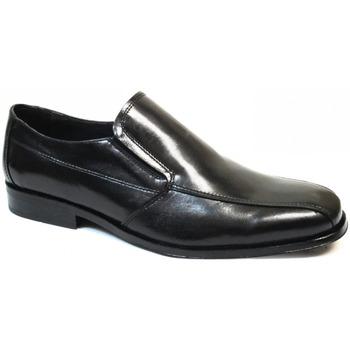 Sapatos Homem Mocassins Riverty ZAPATOS FINOS SZPILMAN 2043 NEGRO Negro
