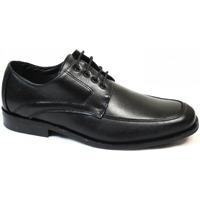 Sapatos Homem Richelieu Riverty Zapatos Finos Szpilman 2041 Negro Preto
