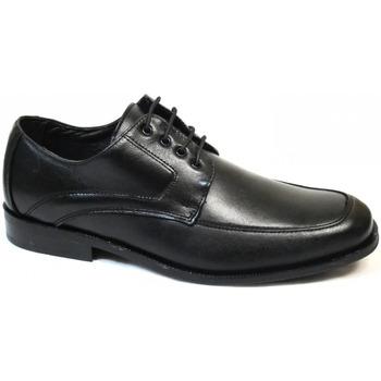 Sapatos Homem Richelieu Riverty ZAPATOS FINOS SZPILMAN 2041 NEGRO Negro