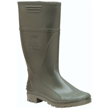 Sapatos Homem Botas de borracha Anibal BOTAS DE AGUA P'AGUA 1066 ALTA VERDE vert