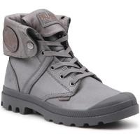 Sapatos Sapatos de caminhada Palladium PLBRS BGZ L2 U 73080-021-M grey