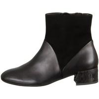 Sapatos Mulher Botins Think Glei Preto