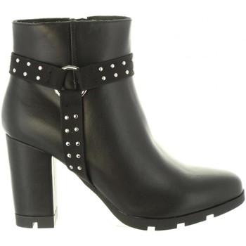 Sapatos Mulher Botins Maria Mare 62216 Negro