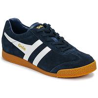 Sapatos Sapatilhas Gola HARRIER Azul