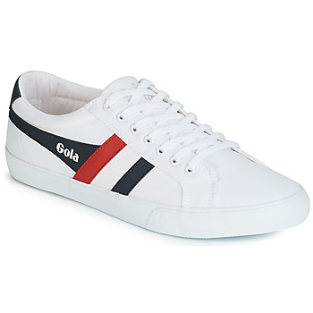 Sapatos Homem Sapatilhas Gola VARSITY Branco