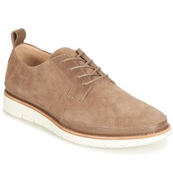 Sapatos Homem Sapatos Schmoove ECHO-COOPER Toupeira