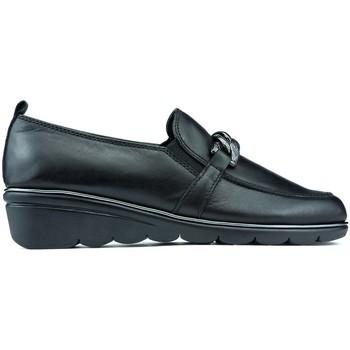Sapatos Mulher Mocassins The Flexx Mocassins  BUGABOO PRETO