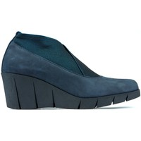 Sapatos Mulher Mocassins The Flexx Sapatos  SPACESTRETCH AZUL
