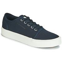 Sapatos Homem Sapatilhas G-Star Raw STRETT II Azul
