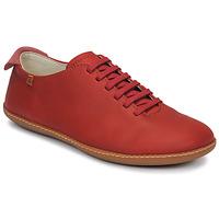 Sapatos Sapatilhas El Naturalista EL VIAJERO Vermelho