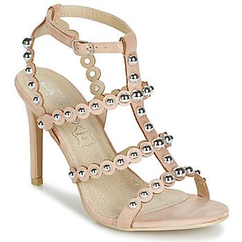 Sapatos Mulher Sandálias Cassis Côte d'Azur COTI Bege