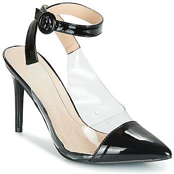 Sapatos Mulher Escarpim Cassis Côte d'Azur CRISTI Preto