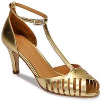 Sapatos Mulher Sandálias Emma Go JOELLE Ouro
