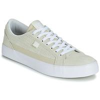 Sapatos Homem Sapatilhas DC Shoes LYNNFIELD SE M SHOE SFW Branco