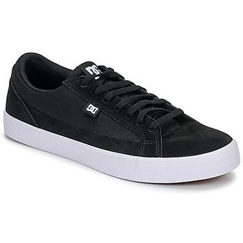 Sapatos Homem Sapatilhas DC Shoes LYNNFIELD M SHOE BKW Preto