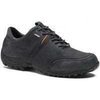 Sapatos Homem Sapatilhas Chiruca Zapatos  Detroit 05 Gore-Tex Preto