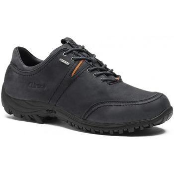 Sapatos Homem Sapatilhas Chiruca Zapatos  Detroit 05 Goretex Preto