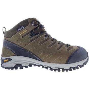 Sapatos Sapatos de caminhada Bestard Botas  Travessa II Marrón Gore-Tex Castanho