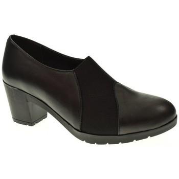 Sapatos Mulher Escarpim Jordana 3172 preto