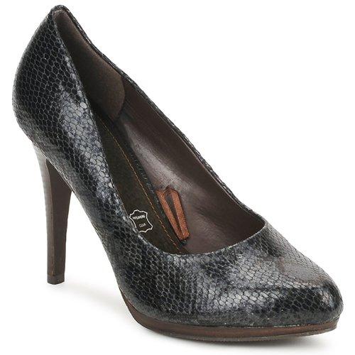 Sapatos Mulher Escarpim StylistClick PALOMA Preto