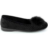 Sapatos Mulher Sabrinas Boissy Ballerine JH2325 Noir Preto