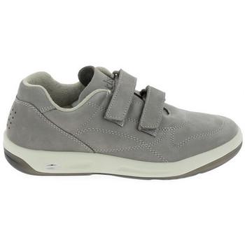 Sapatos Homem Sapatilhas TBS Archer Etain Cinza