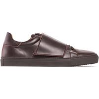 Sapatos Homem Sapatilhas Nae Vegan Shoes Zero Brown castanho